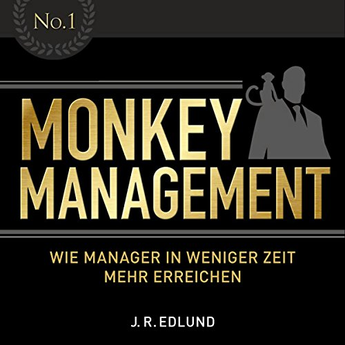 Monkey Management Titelbild