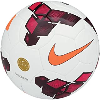 Nike Catalyst Team NFHS Soccer Ball, Size 5