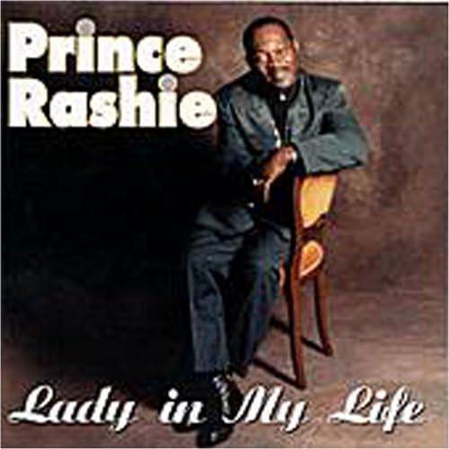 Prince Rashie