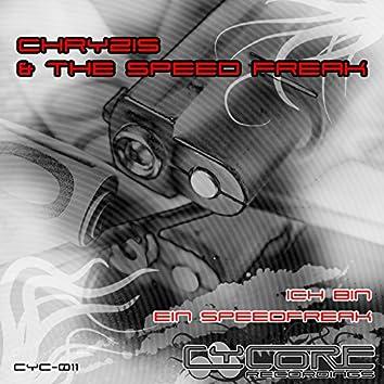 Ich bin ein Speedfreak