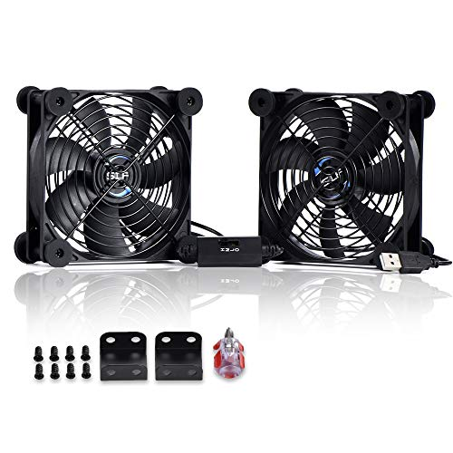 Top 10 best selling list for portable computer fan