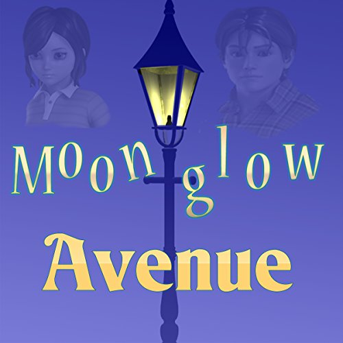Moonglow Avenue cover art