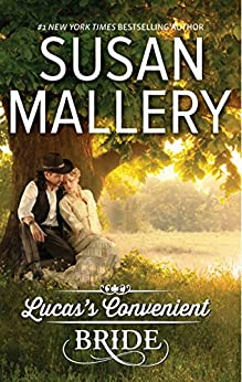 LUCAS'S CONVENIENT BRIDE by [Susan Mallery]