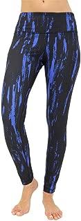 Performance Activewear - Printed Yoga Leggings