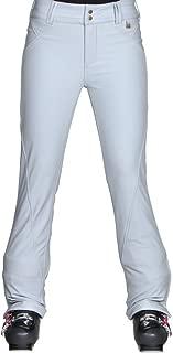NILS Betty Softshell Ski Pant Womens White