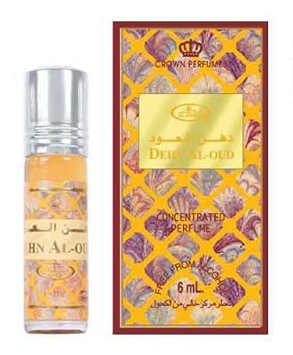 Aceite perfumado concentrado Dehn
