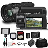 Hd Camcorders - Best Reviews Guide
