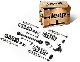 Mopar 2012-2015 Jeep Wrangler Two Door Two Lift Kit - 77070095AC