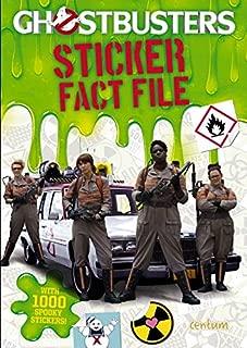 Ghostbusters: 1000 Sticker Book /book