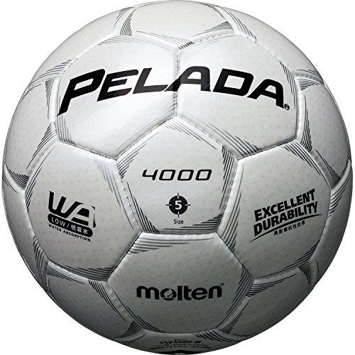 モルテン ペレーダ4000 5号球 F5P4000