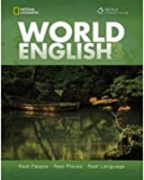 World English Level 3 Student Book (154 pp) with Student CD-ROM