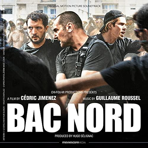 BAC Nord [The Stronghold] (Original Motion Picture Soundtrack)