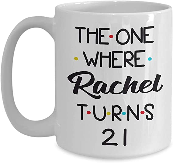 Details about  /21st Birthday Mug Made in 2000 All Genuine Parts Distressed Gift Coffee Tea Cup