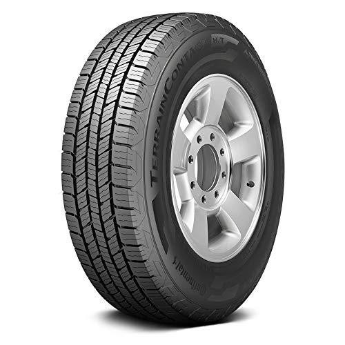 Continental Tires Terraincontact H/T 275/55R20 Tire - All Season, Truck/SUV