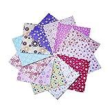 weimay 72hojas papel origami plegable de Origami japonés Washi piegante, 6para 6Pulgar, 12diferentes colores y modelos