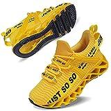 Vivay Turnschuhe Jungen Wasserdicht Wanderschuhe Sneakers Kinder Trekking Schuhe Outdoor Sportschuhe Laufschuhe