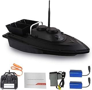 Goolsky D11 RC Boot Fish Finder Fischköder Boot 1.5kg Beladung 500m Fernbedienung Fixed..