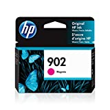 HP 902   Ink Cartridge   Magenta   Works with HP OfficeJet 6900 Series, HP OfficeJet Pro 6900 Series   T6L90AN