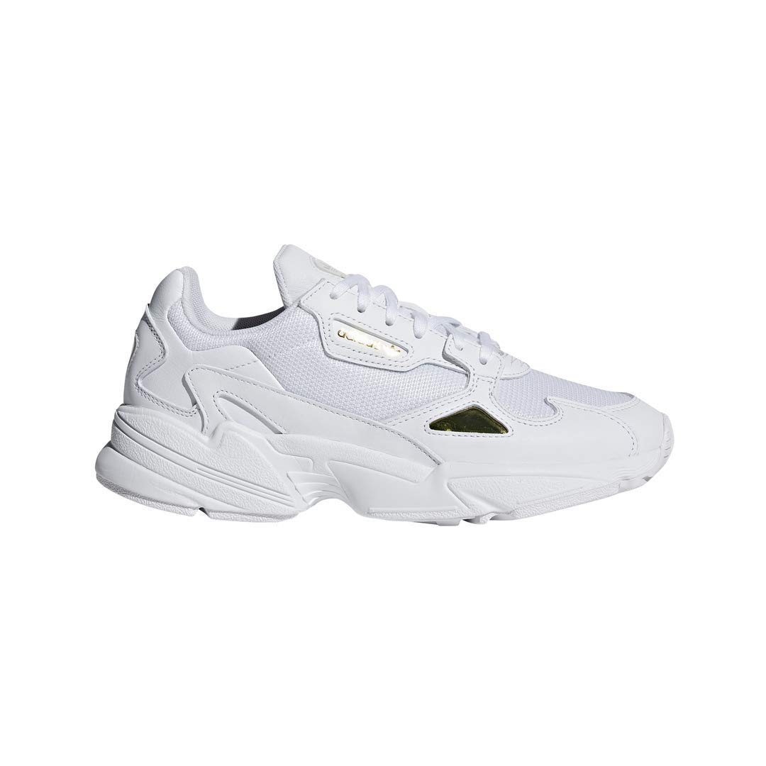 adidas Falcon Shoes Women's, White