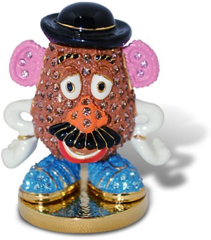 los clientes primero Disney Disney Disney Juguete Story Mr Potato Head Jeweled Figura by arribas by arribas Brojohers  ganancia cero
