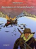 Tribulations de Rosso Stenton, tome 2 - Aventure en Mandchourie