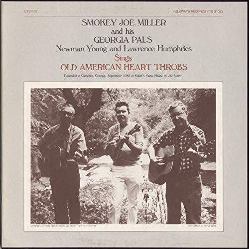Smokey Joe Miller & The Georgia Pals