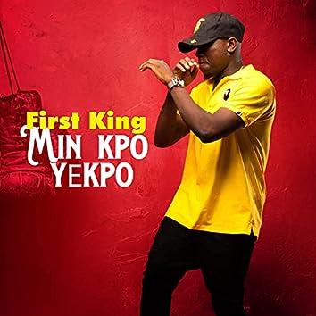 Min Kpo Yekpo
