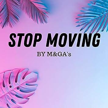 Stop Moving a Lofi Music