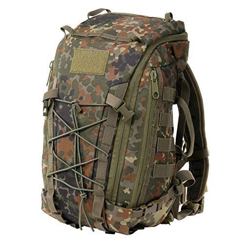 Weitere... Rucksack Backpack Outbreak Flecktarn, Flecktarn