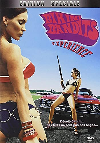 Bikini bandits expérience [FR Import]