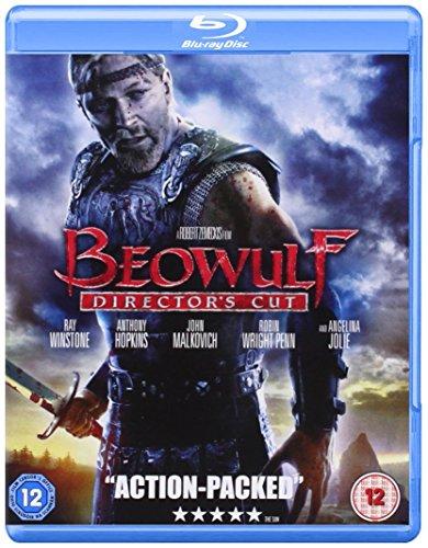 Beowulf Director's Cut [Reino Unido] [Blu-ray]