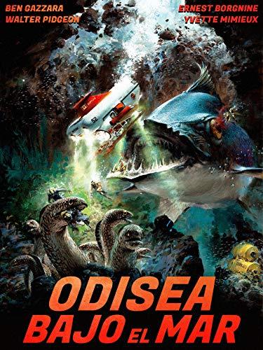 Odisea bajo el mar