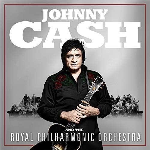 Royal Philharmonic Orchestra & Johnny Cash