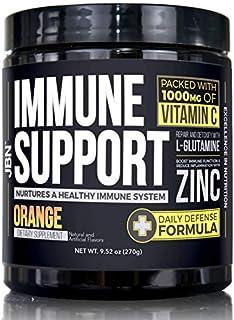 Immune Support (30 Serving, Orange)