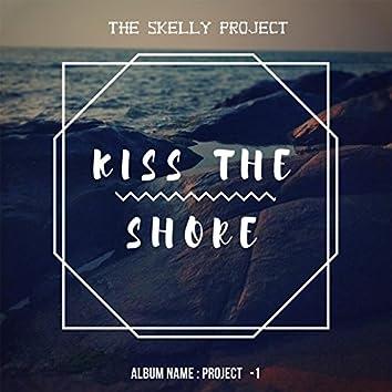 Kiss the Shore (feat. Warren Sheldon D'Costa)