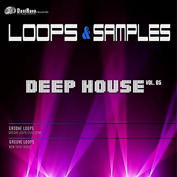 Loops&Samples, Vol. 5 (Deep House)