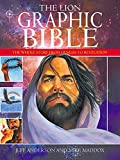 The Graphic Bible - bibles for boys