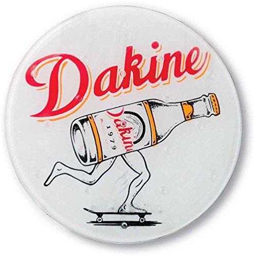 Dakine Circle Mat Snowboard anti-slip pad zwart / Clear