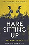 Hare Sitting Up: 18 (The Inspector Appleby Mysteries)