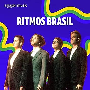 Ritmos Brasil