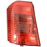 Faro trasero izquierdo rojo mc1 / mc2 – Microcar (coche sin autorización)