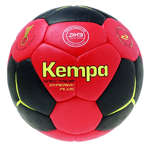 Kempa Spectrum Synergy Plus Ballon de handball...