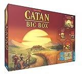 Giochi Uniti GU545 - Catan Big Box