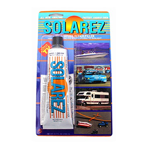 Surf Reparatur Solarez All Purpose Repair Resin