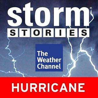 Storm Stories audiobook cover art