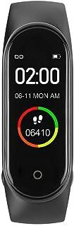 Band M4 Smart Bluetooth Fitness Bracelet heart rate Calorie Sleep Tracker