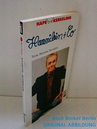 Hannilein & Co. Texte, Sketche, Parodien.