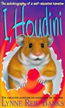 I, Houdini: The Autobiography of a Self-educated Hamster (Lions) by Lynne Reid Banks (1998-09-07)