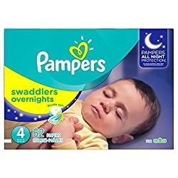 best overnight diapers for babies