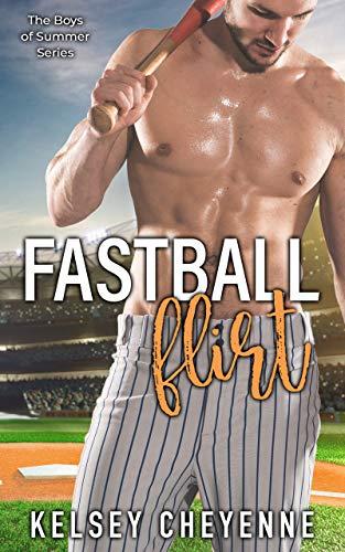 Fastball Flirt (The Boys of Summer Series Book 1) (English Edition)